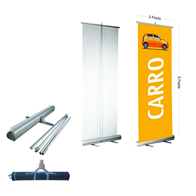 Rollup Standee Manufacturers